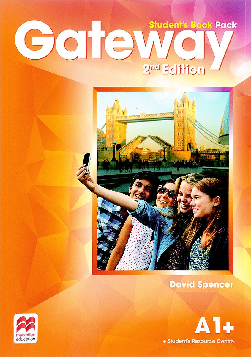 Gateway A1+: Student's Book gateway b2 student book