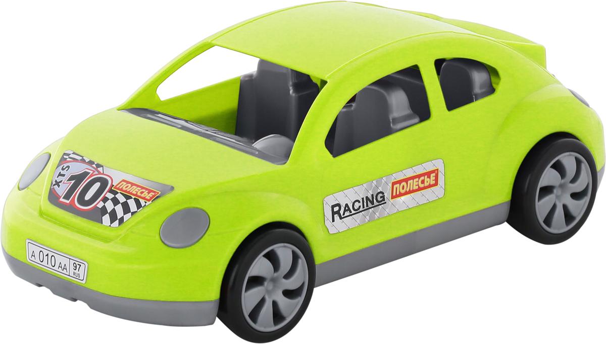 Полесье Гоночный автомобиль Меркурий полесье гоночный автомобиль торнадо цвет желтый