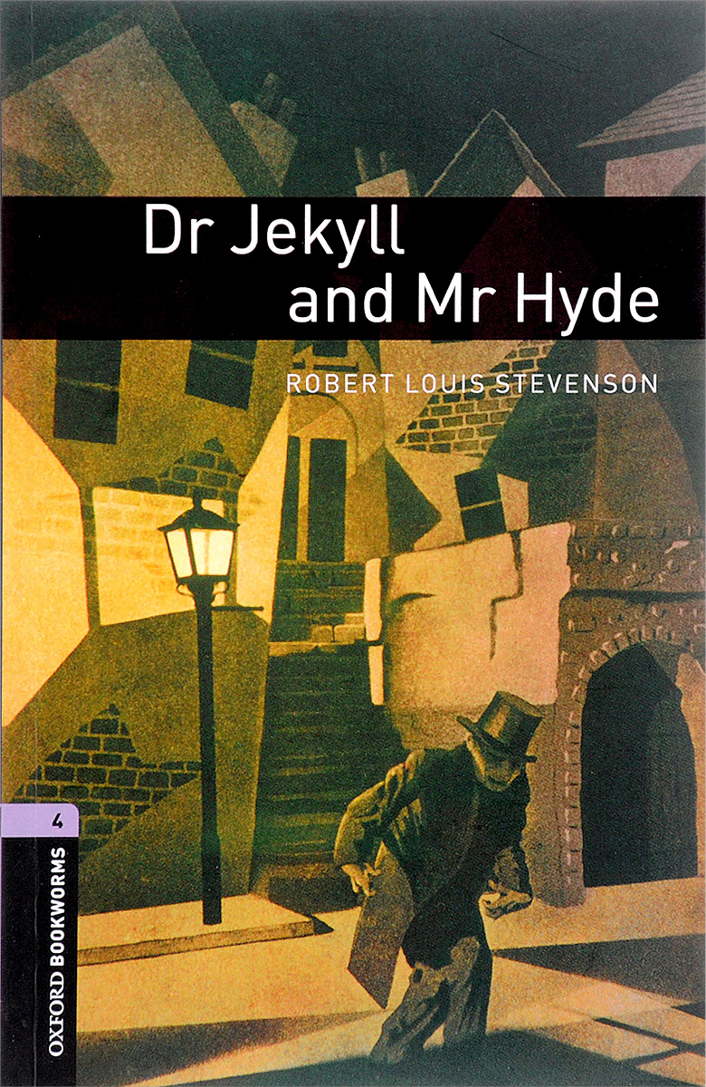 Dr Jekyll And Mr Hyde: Stage 4 everything i never told you