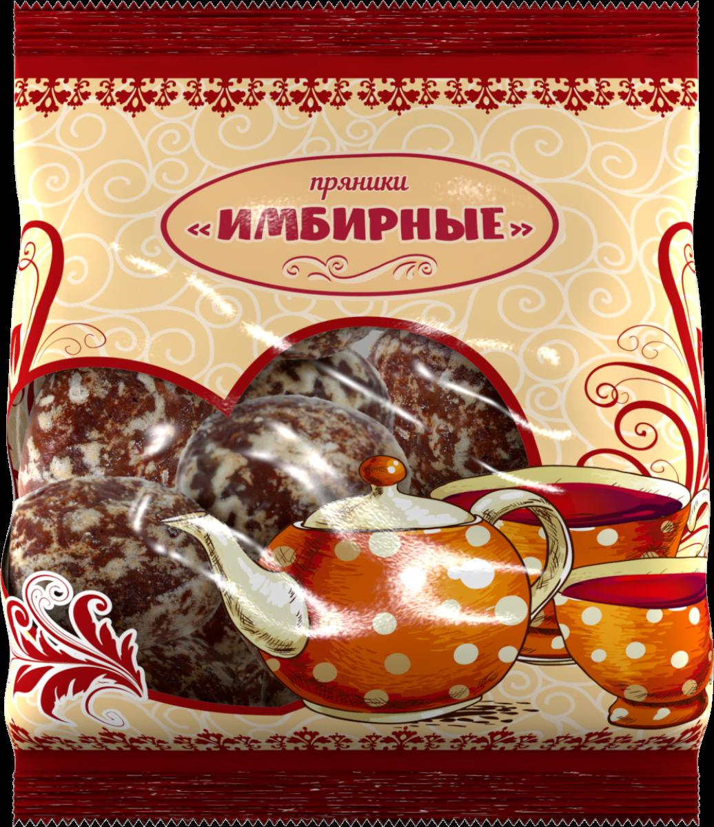 Вижер пряники имбирные, 350 г4660004139364Первый рецепт на европейский континент был привезен с Востока более 1000 лет назад. А в наши дни это уже не только популярное праздничное угощение, но и просто вкусное полезное лакомство с изысканным благородным ароматом имбиря.