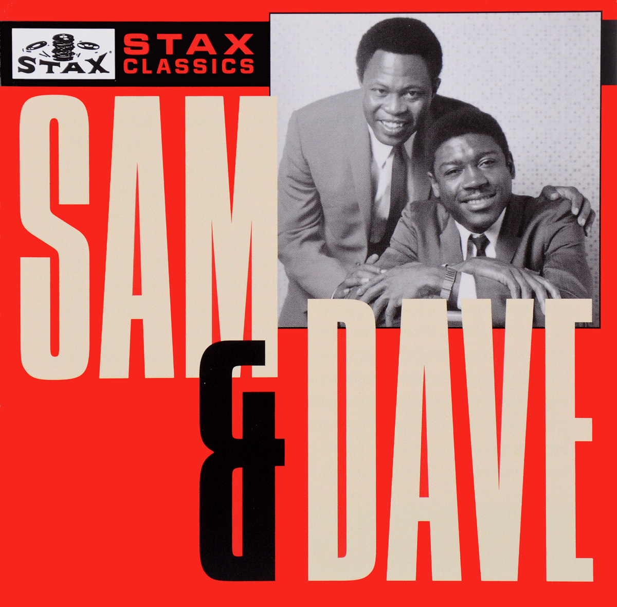 Sam & Dave Stax Classics. Sam & Dave цена