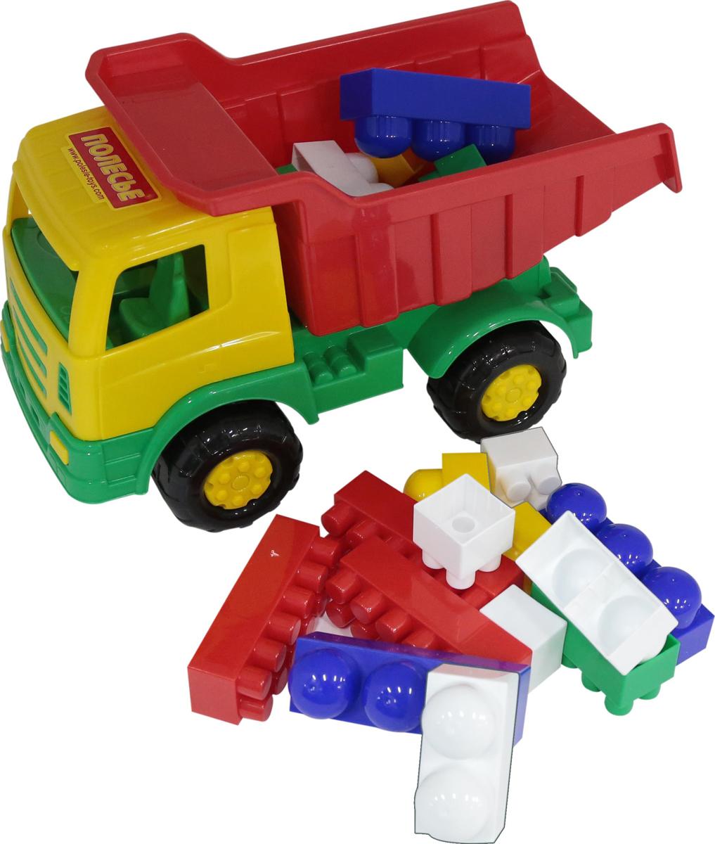 Полесье Набор игрушек для песочницы №186 Мираж полесье набор для песочницы 340
