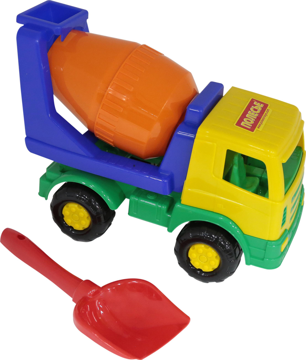 Полесье Набор игрушек для песочницы №187 Мираж полесье набор для песочницы 460