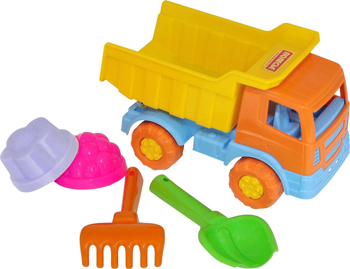 Полесье Набор игрушек для песочницы №189 Салют полесье набор для песочницы 406