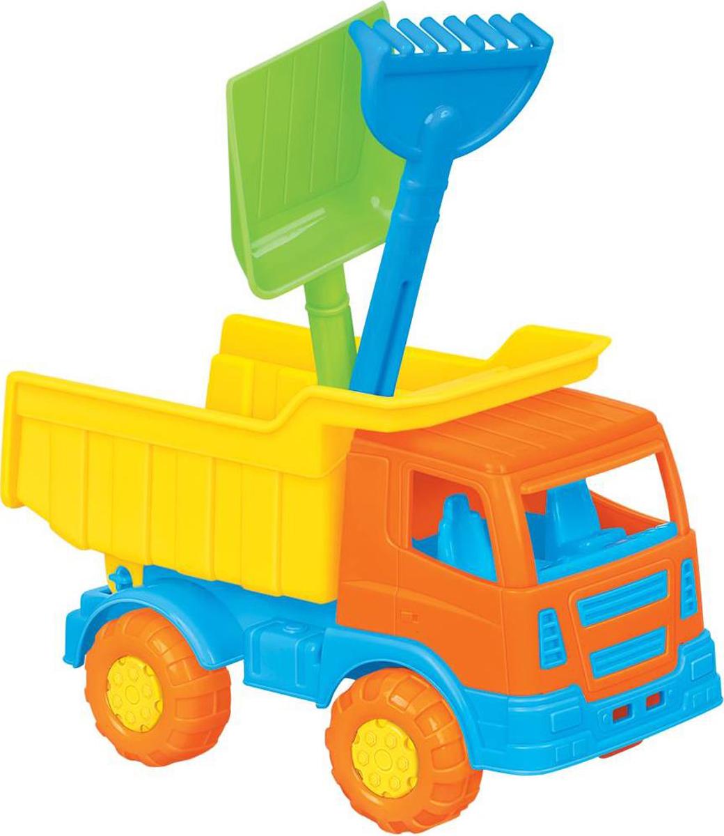 Полесье Набор игрушек для песочницы №303 Тёма полесье набор для песочницы 472