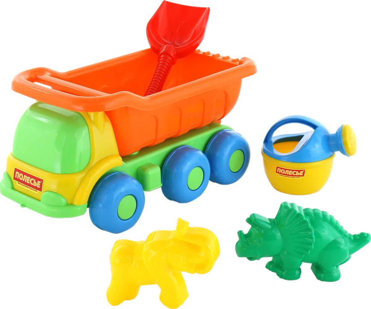 Полесье Набор игрушек для песочницы №366 Универсал полесье набор для песочницы 406