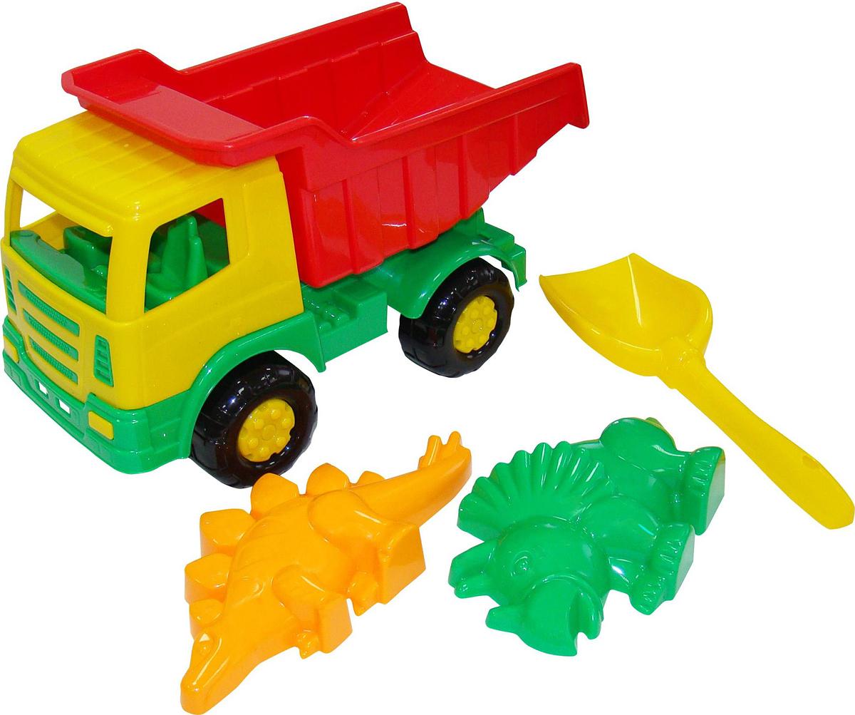 Полесье Набор игрушек для песочницы №368 Мираж полесье набор для песочницы 460