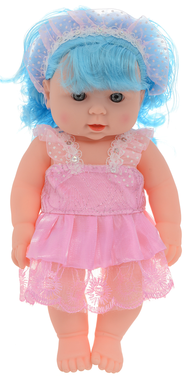 Shantou Gepai Кукла Baby Sweet кукла shantou gepai лиза с аксессуарами 32 см в ассортименте