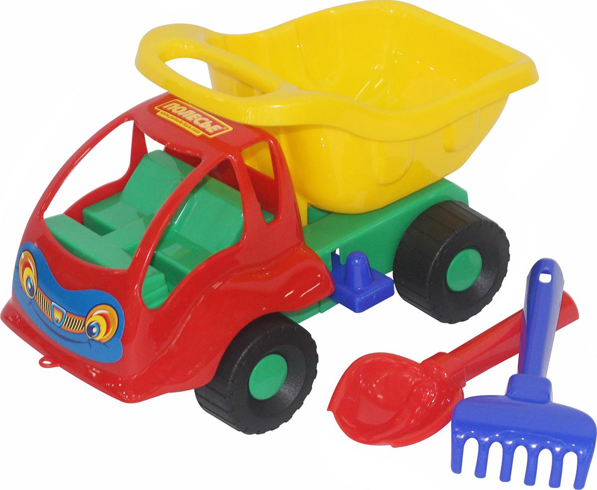 Полесье Набор игрушек для песочницы №51 Муравей полесье набор для песочницы 460