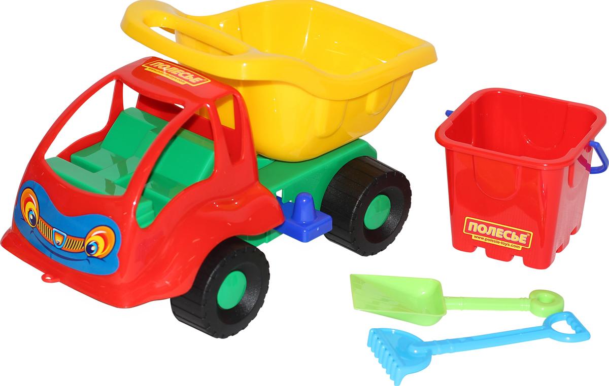 Полесье Набор игрушек для песочницы №56 Муравей полесье набор для песочницы 340