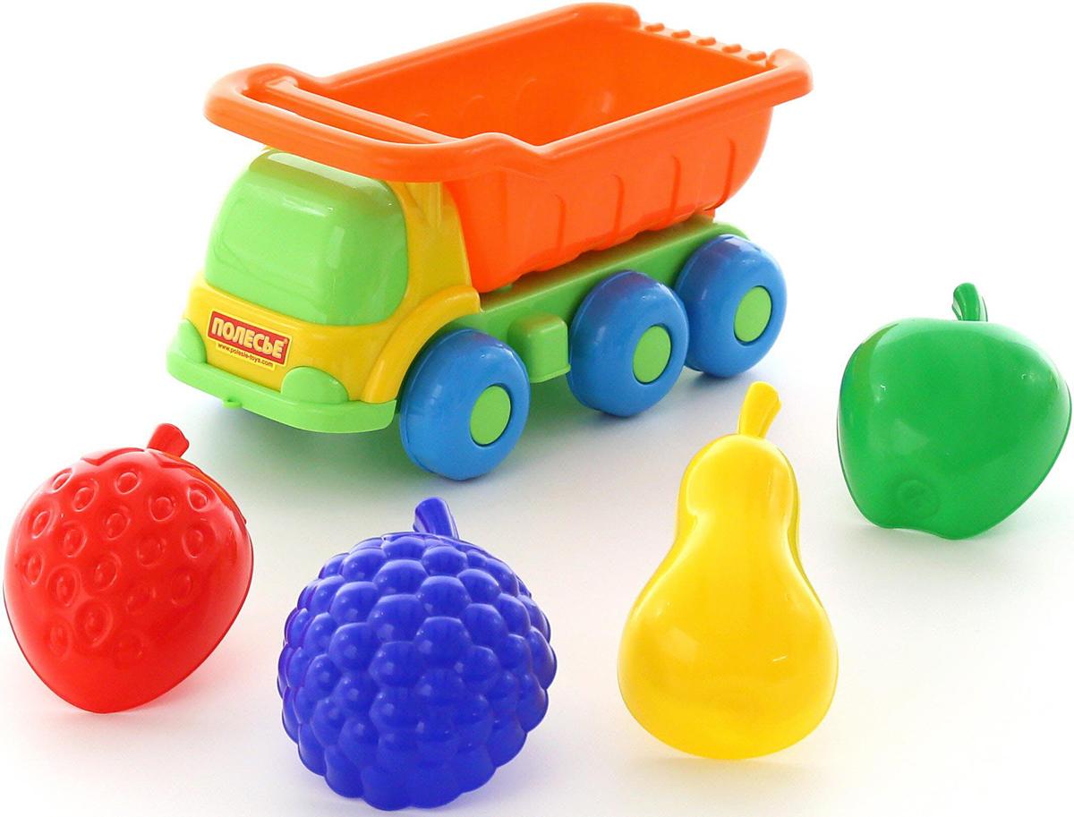 Полесье Набор игрушек для песочницы №571 Кеша полесье набор для песочницы 468