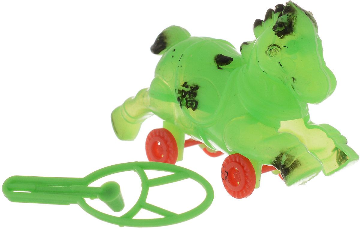Sima-land Стрелялка Лошадь цвет зеленый чайник заварочный sima land риштан цвет синий белый зеленый 400 мл