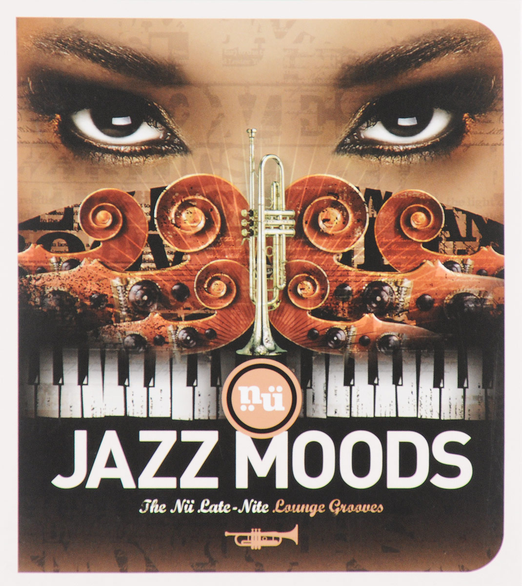 Nu Jazz Moods. The Nu Late-Nite Lounge Grooves