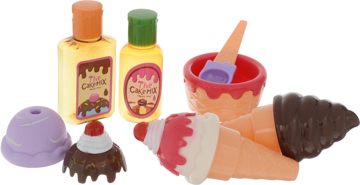 Mary Poppins Игровой набор Кафе-мороженое 453059 аксессуары veld co набор переводных татуировок черепа