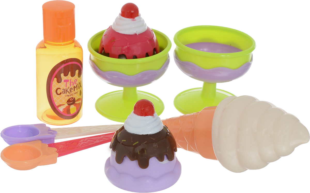 Mary Poppins Игровой набор Кафе-мороженое 453052 игровой набор для ребенка mary poppins кафе мороженое 453052