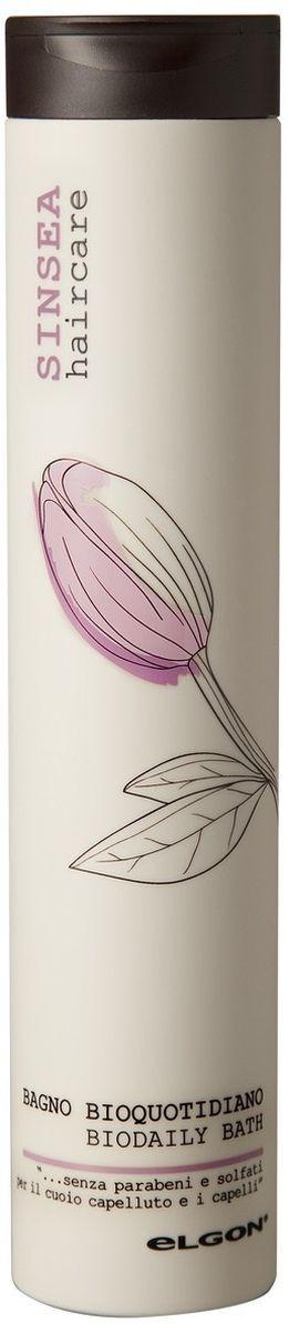 Elgon Sinsea Шампунь балансирующий для жирной кожи головы Rebalancing Bath, 250 мл718020250Себорегулирующий мицеллообразующий шампунь без парабенов и сульфатов, на основе натуральных ПАВ. Содержит 7 масел, глицерин и комплекс Redoxina®, деликатно, но интенсивно очищает кожу волосистой части головы. Регулирует выработку кожного сала, восстанавливает естественный баланс кожи и нормализует ее состояние. Не сушит волосы и кожу.