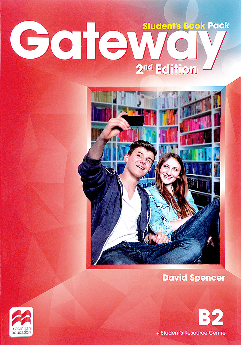 Gateway B2: Student's Book chilton h edwards l practise it smash it reading