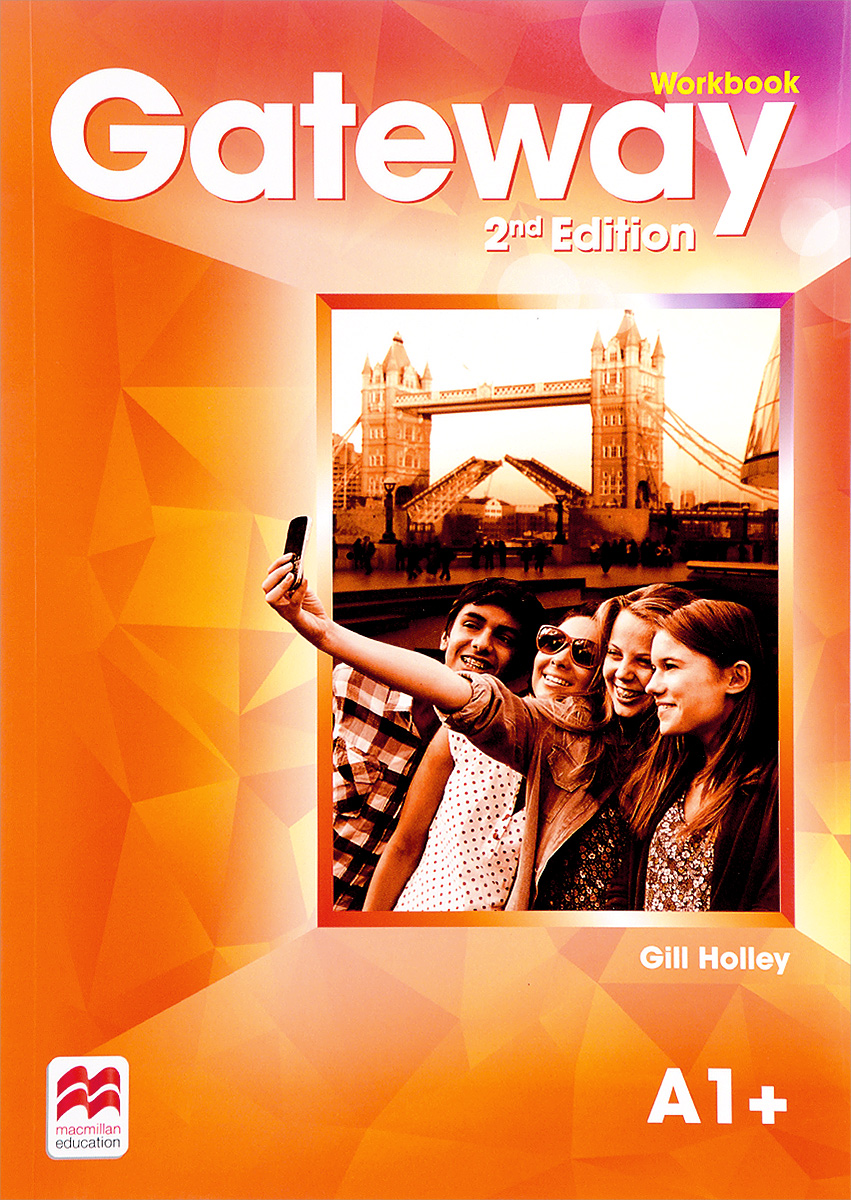 Gateway A1+: Workbook five children and it comprehension and vocabulary workbook level 5