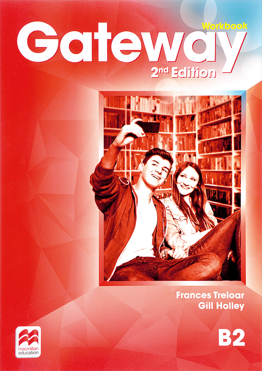 Gateway B2: Workbook five children and it comprehension and vocabulary workbook level 5