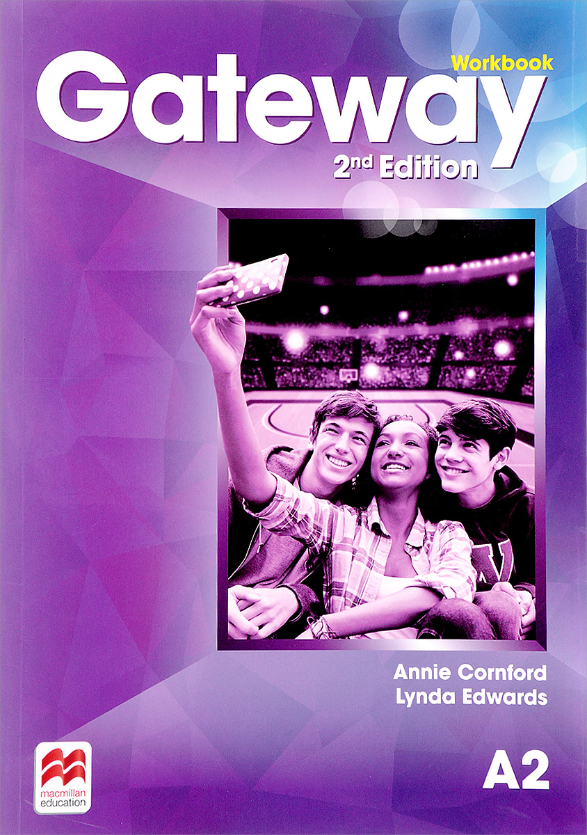 Gateway A2: Workbook five children and it comprehension and vocabulary workbook level 5