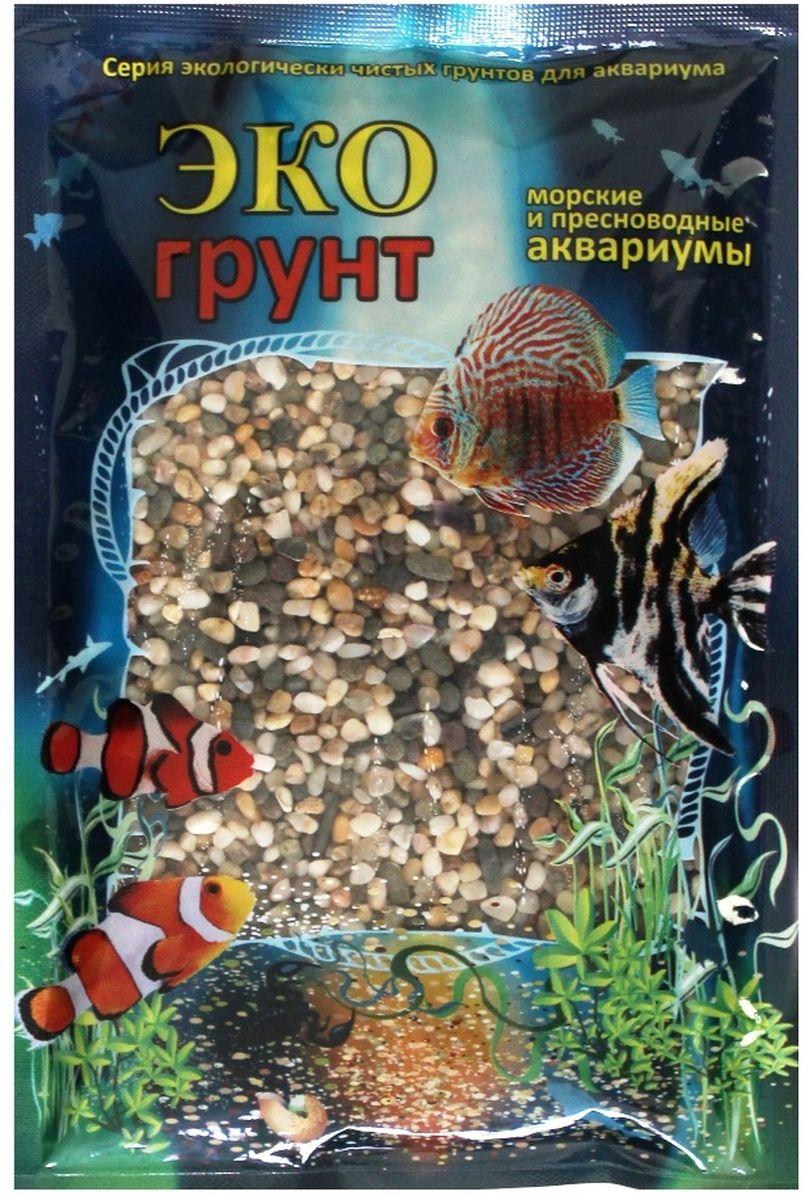 Грунт для аквариума ЭКОгрунт Феодосия, галька, 1-2 мм, 1 кг билет киев феодосия украинская жд