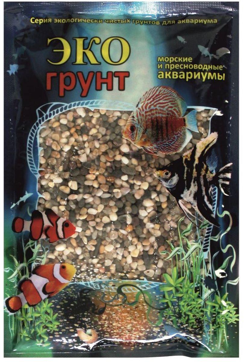 Грунт для аквариума ЭКОгрунт Феодосия, галька, 1-2 мм, 3,5 кг. г-0014г-0014Грунт ЭКОгрунт Феодосия изготовлен из экологическичистого сырья, откалиброван, промыт и подвергнуттермической обработке. Область применения - морскиеипресноводные аквариумы, полюдариумы, террариумы.