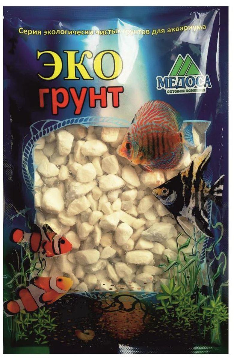 Грунт для аквариума ЭКОгрунт, мраморная крошка, 5-10 мм, 3,5 кгг-0151Грунт ЭКОгрунт изготовлен из экологически чистого сырья, откалиброван, промыт и подвергнут термической обработке. Область применения - морскиеи пресноводные аквариумы, полюдариумы, террариумы.