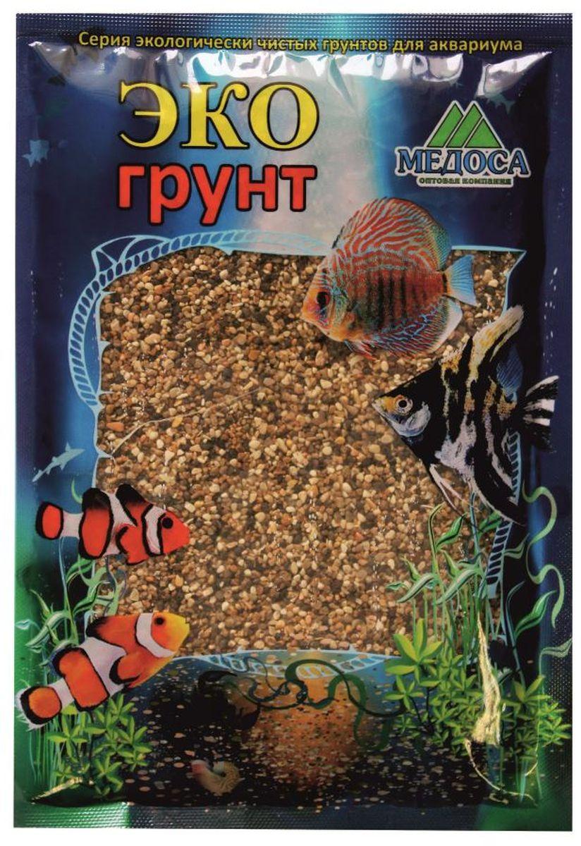Грунт для аквариума ЭКОгрунт Реликтовая №1, галька, 2-5 мм, 3,5 кг. г-0328г-0328Грунт ЭКОгрунт Реликтовая №1 изготовлен из экологическичистого сырья, откалиброван, промыт и подвергнуттермической обработке. Область применения - морскиеипресноводные аквариумы, полюдариумы, террариумы.