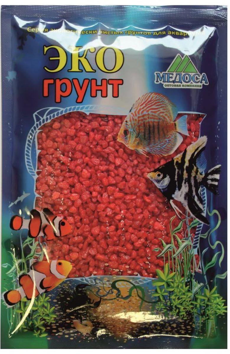 Грунт для аквариума ЭКОгрунт, мраморная крошка, цвет: красный, 2-5 мм, 3,5 кг. г-1003г-1003Грунт ЭКОгрунт изготовлен из экологически чистого сырья,откалиброван, промыт и подвергнут термической обработке.Область применения - морскиеи пресноводные аквариумы,полюдариумы, террариумы.