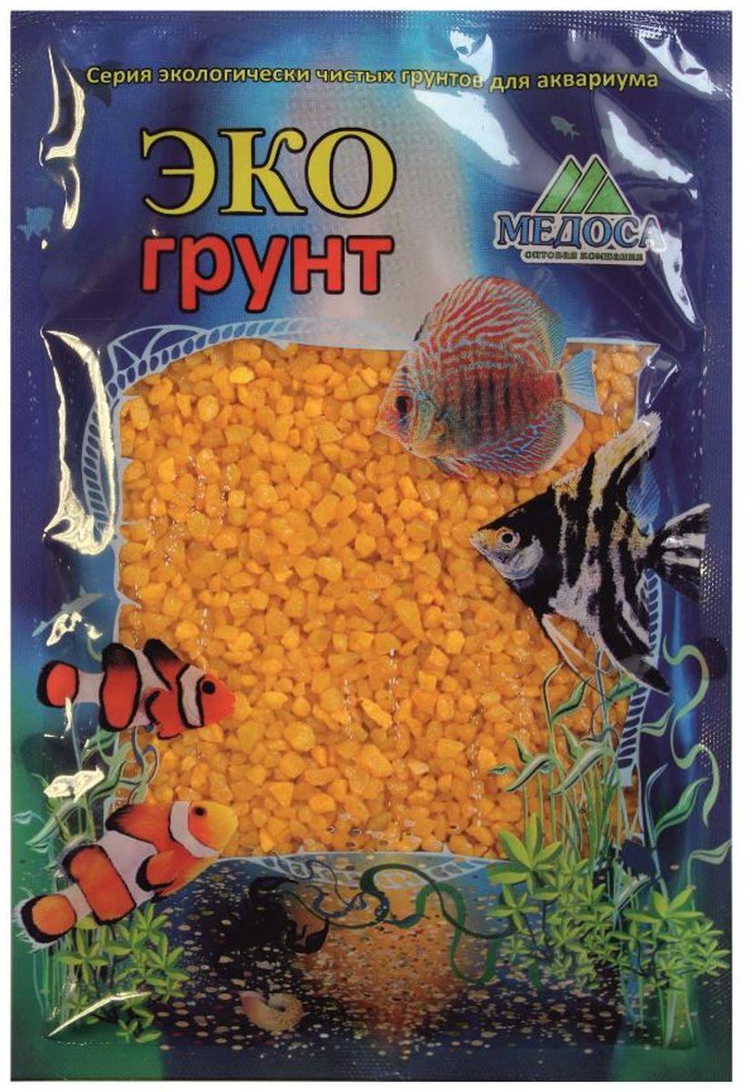 Грунт для аквариума ЭКОгрунт, мраморная крошка, цвет: желтый, 2-5 мм, 3,5 кг. г-1005г-1005Грунт ЭКОгрунт изготовлен из экологически чистого сырья, откалиброван, промыт и подвергнут термической обработке. Область применения - морскиеи пресноводные аквариумы, полюдариумы, террариумы.