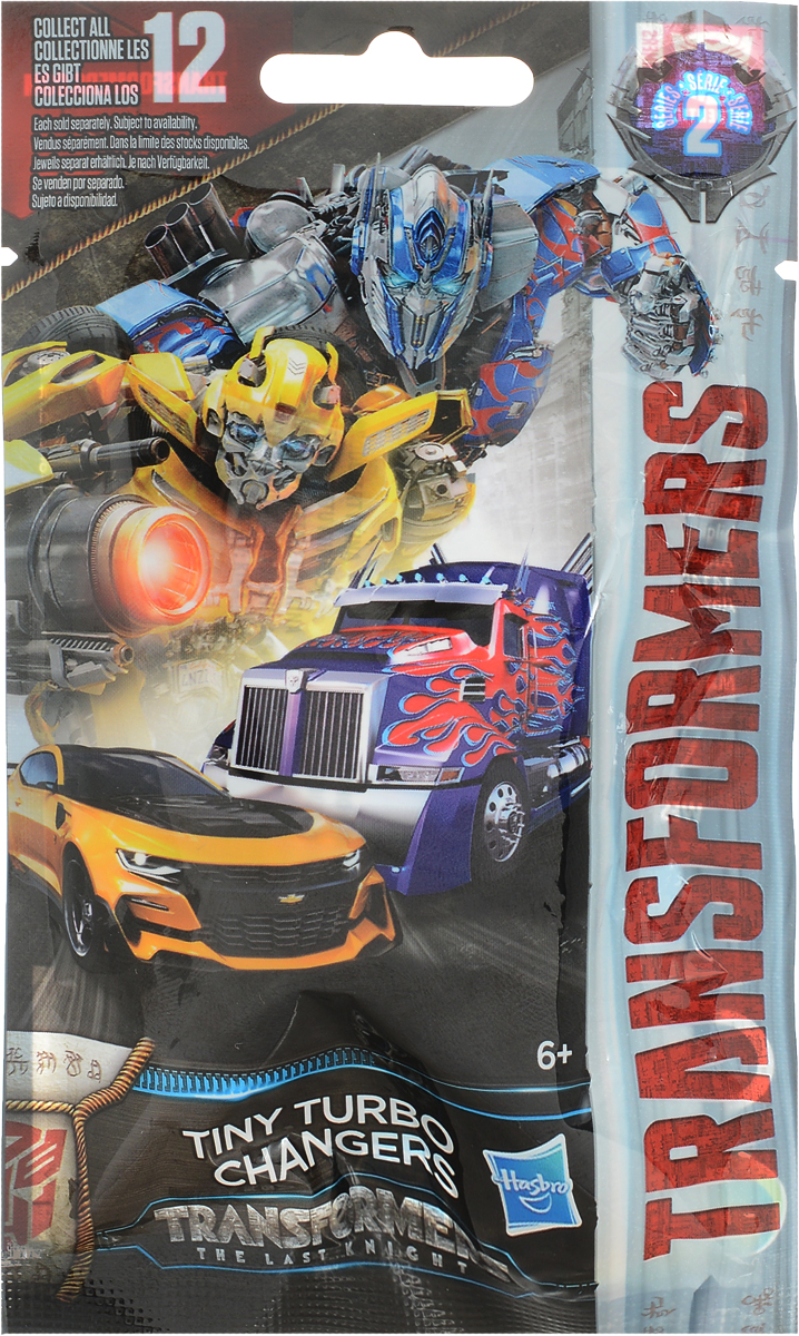 Transformers Трансформер Tiny Turbo Changers transformers маска bumblebee c1331