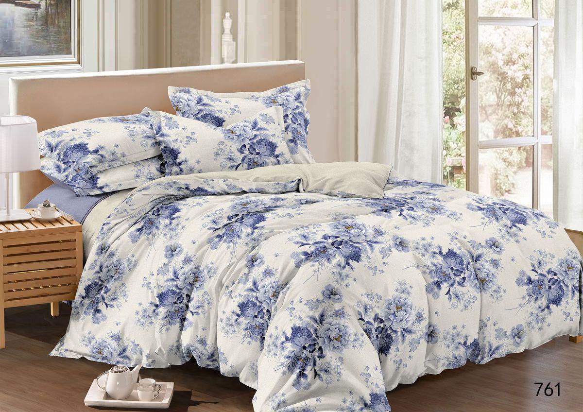 Изысканность, романтизм, нежность, ненавязчивая роскошь – основные черты, свойственные новой коллекции постельного белья,100% хлопок,удачное решение для вашей спальни!    Советы по выбору постельного белья от блогера Ирины Соковых. Статья OZON Гид