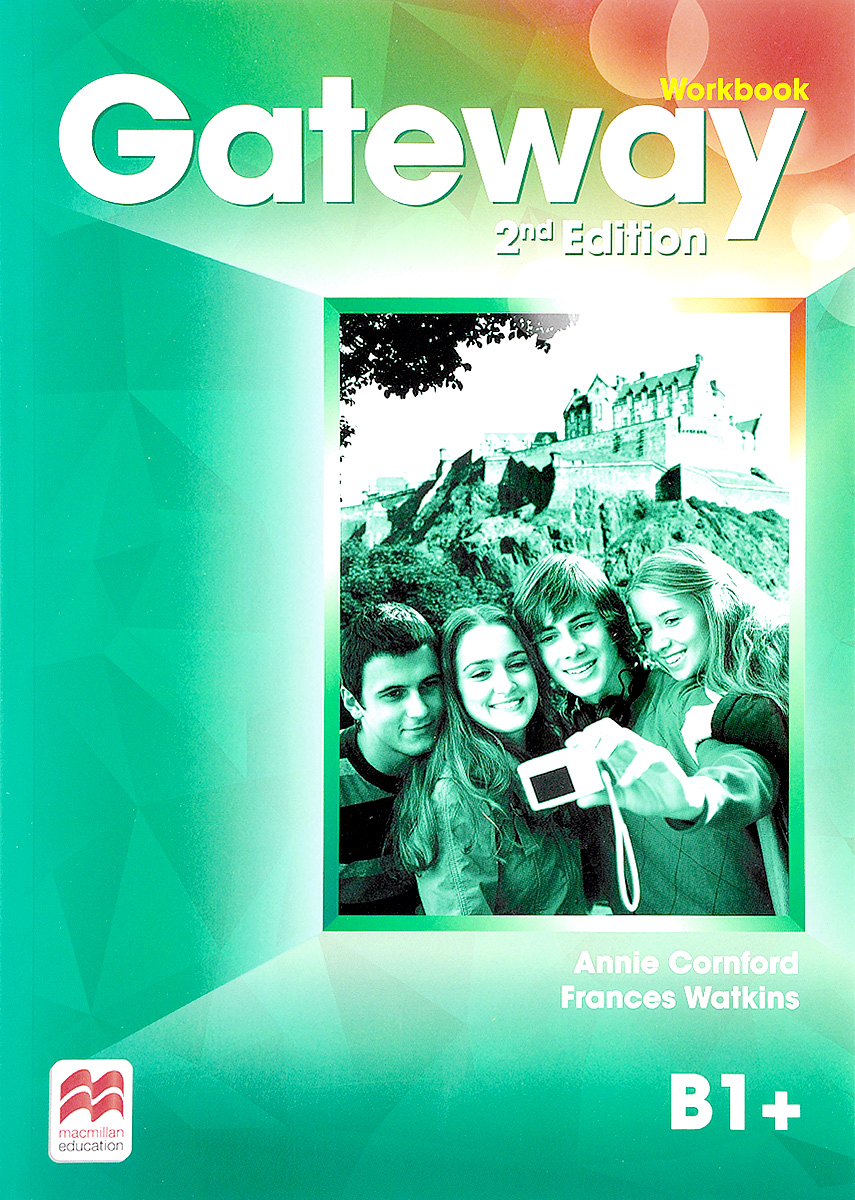 Gateway B1+: Workbook five children and it comprehension and vocabulary workbook level 5