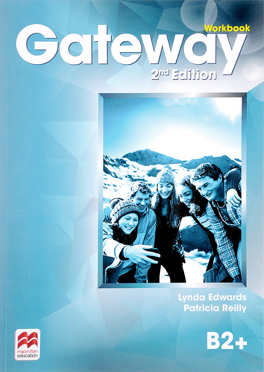 Gateway B2+: Workbook five children and it comprehension and vocabulary workbook level 5