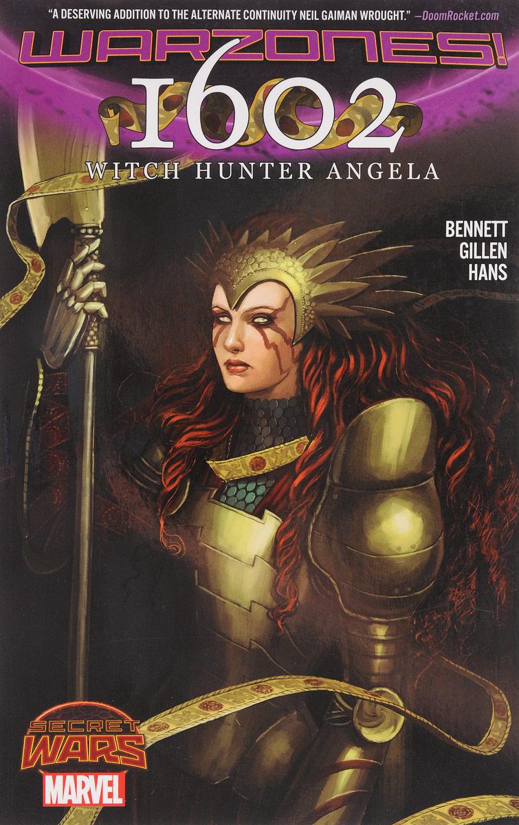 1602 Witch Hunter/Siege favourite 1602 1f