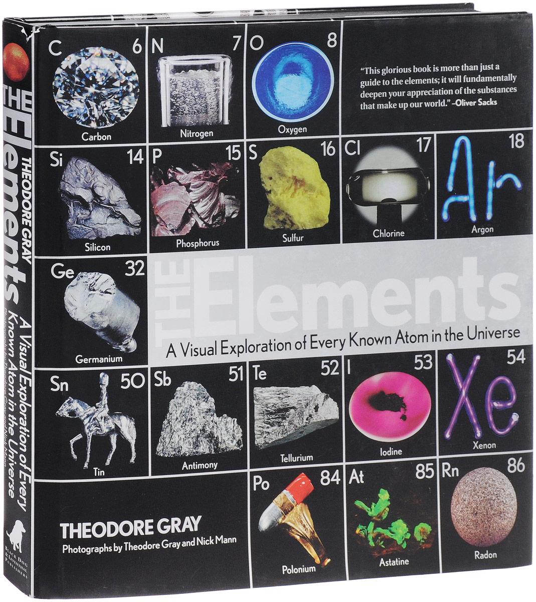 Elements, The pure elements запонки pure elements 20 b 1129 20 s