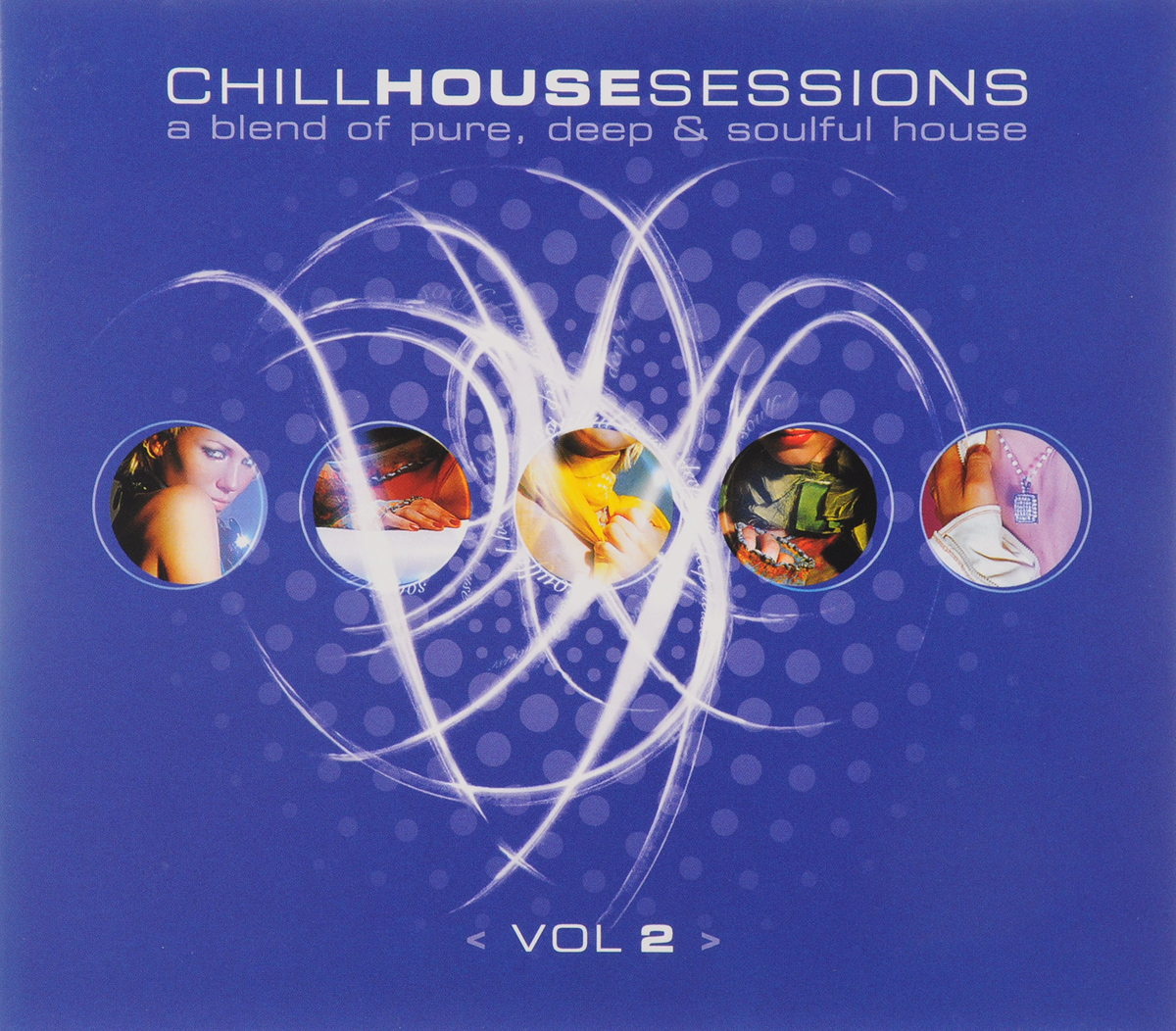 Rhod,Ronan,Dual Sessions,MoreCuts,+ Comfort,Sound Behaviour,Lov.e,Speechless Project,Lalann Chill House Sessions. A Blend Of Pure, Deep & Soulful House. Vol. 2 bbc sessions cd