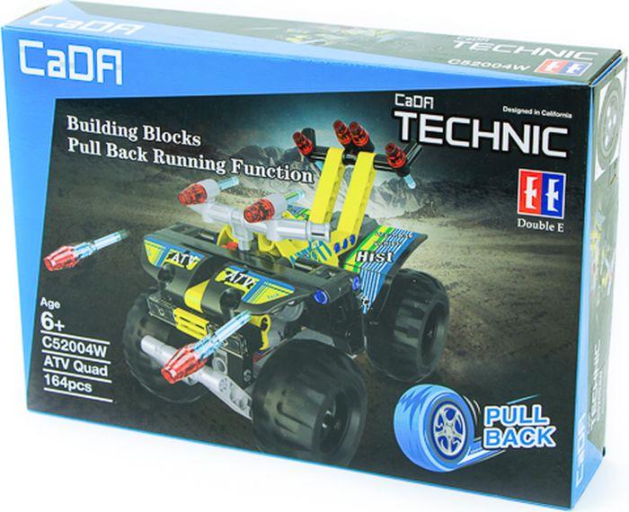 Pilotage Конструктор PB CaDA Technic ATV Quad для квадроцикла