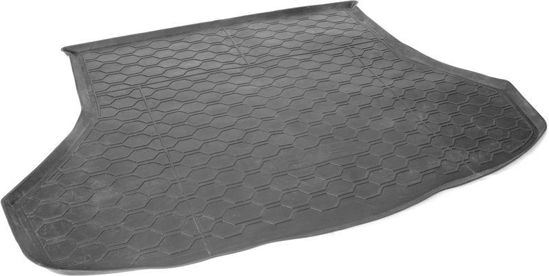 Коврик багажника Rival, для Kia Cerato (SD) 2013-2016, 2016-12802002Коврик багажника Rival позволяет надежно защитить и сохранить от грязи багажный отсек вашего автомобиля на протяжении всего срока эксплуатации, полностью повторяют геометрию багажника. - Высокий борт специальной конструкции препятствует попаданию разлившейся жидкости и грязи на внутреннюю отделку. - Произведены из первичных материалов, в результате чего отсутствует неприятный запах в салоне автомобиля. - Рисунок обеспечивает противоскользящую поверхность, благодаря которой перевозимые предметы не перекатываются в багажном отделении, а остаются на своих местах. - Высокая эластичность, можно беспрепятственно эксплуатировать при температуре от -45°С до +45°С.- Изготовлены из высококачественного и экологичного материала, не подверженного воздействию кислот, щелочей и нефтепродуктов. Уважаемые клиенты! Обращаем ваше внимание, что коврик имеет форму, соответствующую модели данного автомобиля. Фото служит для визуального восприятия товара.