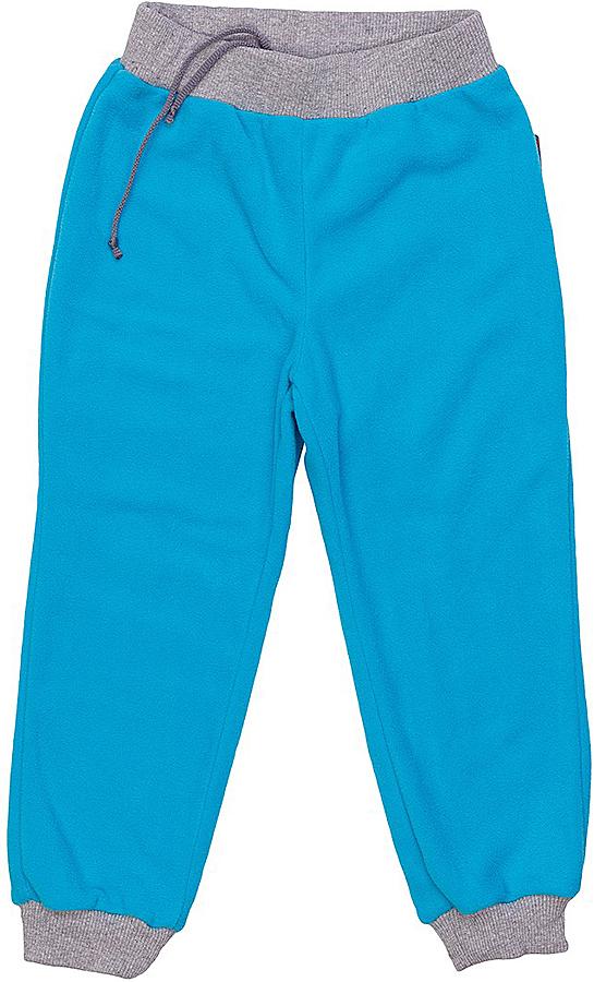 Брюки флисовые для мальчика Oldos Active Брук, цвет: ярко-голубой. 4Б1715. Размер 92, 2 года4Б1715Брюки для мальчика OLDOS ACTIVE выполнены из мягкого флиса с вшитой в пояс резинкой. Так же есть возможность отрегулировать объем по талии с помощью шнурка. Пояс и низ брюк выполнены из трикотажной резинки -рибаны, брюки будут идеально сидеть на ребенке при любой активности. Двусторонняя антипиллинговая обработка сохраняет внешний вид и характеристики флиса как снаружи, так и изнутри. В данном изделии будет комфортно и тепло на улице и в помещении.