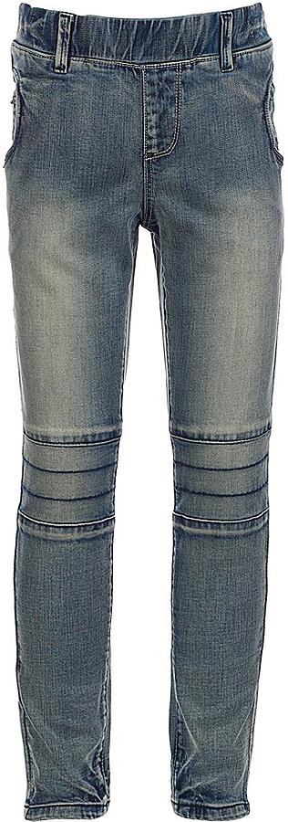 Джинсы для девочки Oldos Кейт, цвет: светло-серый. 6O7JN02. Размер 152, 12 лет6O7JN02Стильные джинсы Oldos Кейт идеально подойдут вашей девочке. Благодаря эластану и зауженному крою джинсы хорошо садятся по фигуре.Пояс на резинке, без гульфика. На поясе есть шлевки для ремня. Спереди имеются карманы, а сзади - декоративные клапаны без карманов. Джинсы идеально подходят для повседневной носки.Оригинальный современный дизайн делает эти джинсы модным и стильным предметом детского гардероба. В них ваша маленькая принцесса всегда будет в центре внимания!