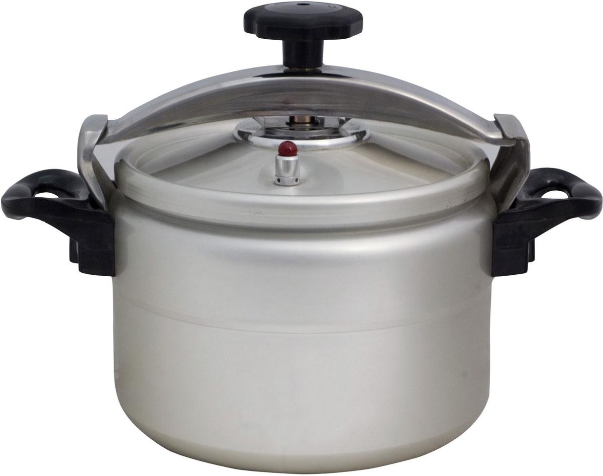 Скороварка Bekker BK-8907, 7 лBK-8907Скороварка Bekker выполнена из анодированного алюминия с матовой поверхностью. Ручки выполнены из бакелита. Изделие полностьюсоответствует самым мировым стандартам в области безопасности и экологии. Предохранительный клапан позволяет в любой момент снизитьдавление и открыть скороварку. Рекомендована ручная чистка.