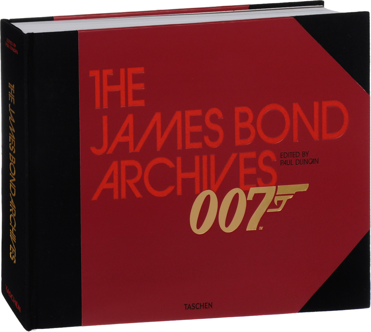 The James Bond Archives the invisible bond