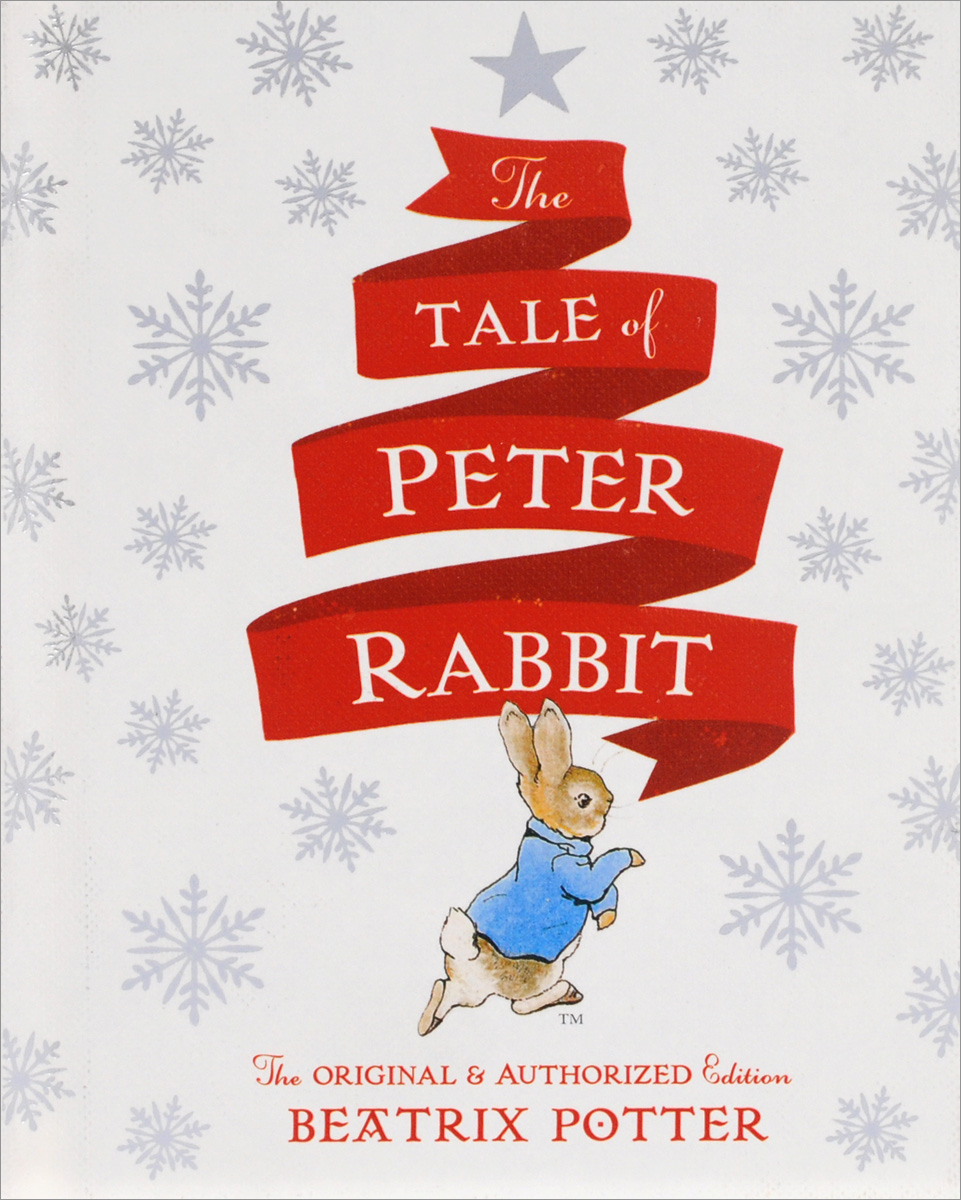 The Tale of Peter Rabbit peter zorn life of a trade