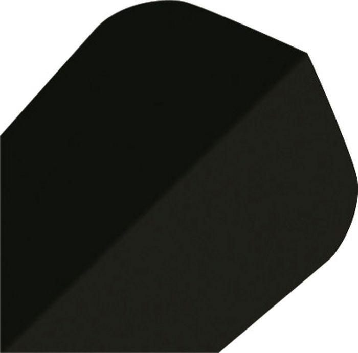 Набор оперений для дротиков Harrows Поли Принт, цвет: черный, 3 штPFB10_черныйНабор оперений для дротиков Harrows Поли Принт изготовлен из высококачественного полиэстера. Оперения выполнены без рисунка. Игра в дартс развивает меткость, глазомер, реакцию, мелкую моторику и чувство соперничества. В комплекте 3 оперения.