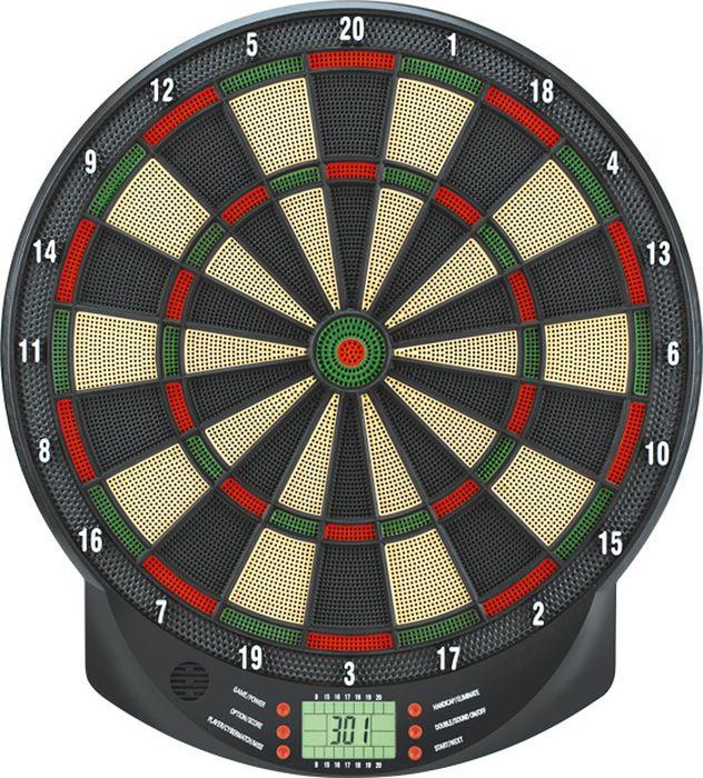 Электронная мишень для дартса Harrows  Электро 3  - Дартс
