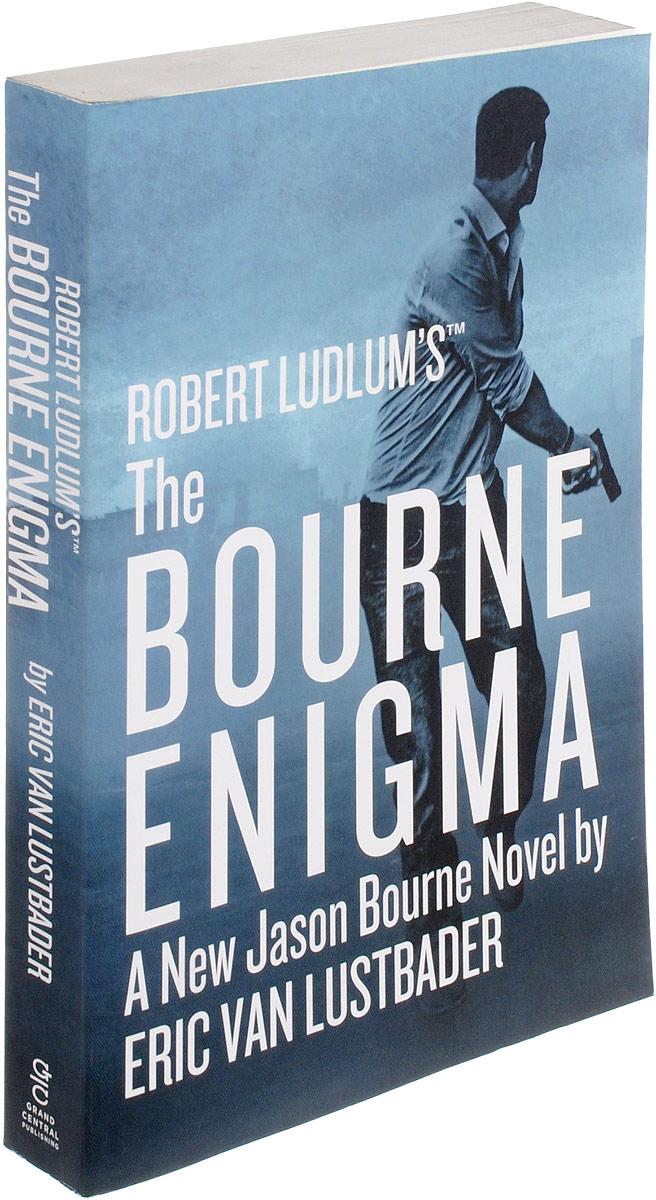 Robert Ludlum's The Bourne Enigma bourne deception