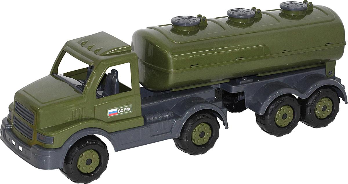 Полесье Военный автомобиль Сталкер с полуприцепом-цистерной полесье автомобиль сталкер полесье