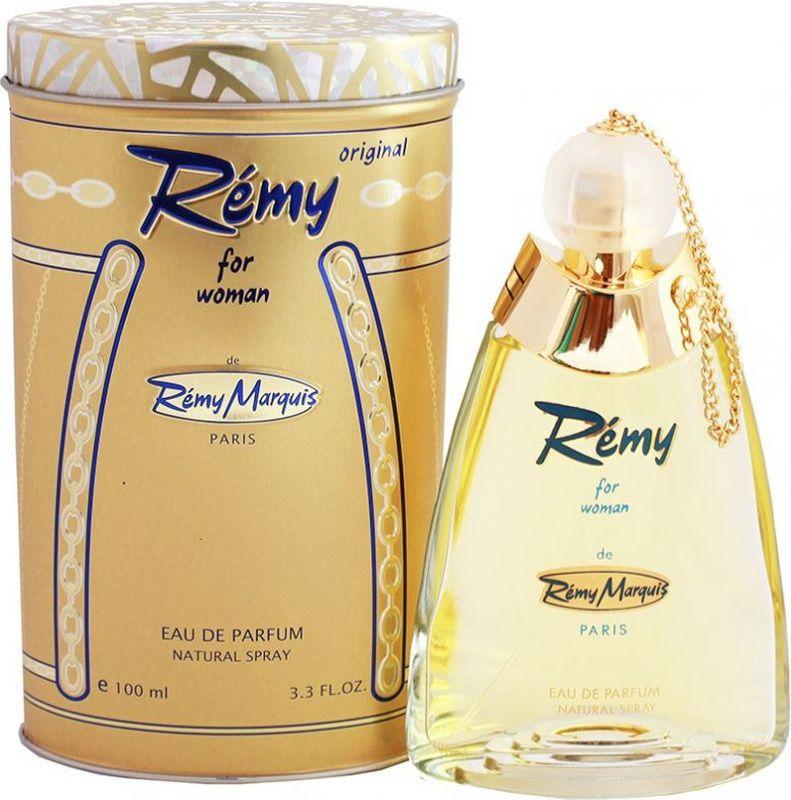 Remi Marquis Туалетная вода для женщин Remy for woman, 100 мл цена