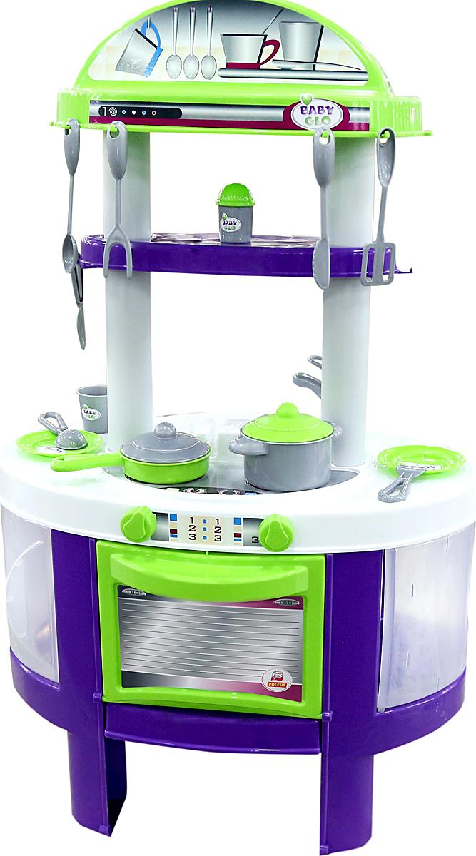 Полесье Игровой набор Baby Glo №1 полесье игровой набор baby glo 2